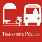 ícono normativa transporte accesible