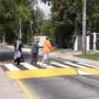 Gestión del tránsito a través del diseño