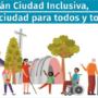 "Pilotos ""Ciudad Inclusiva"""
