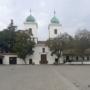 Plaza Los Domínicos desde el Diseño Universal